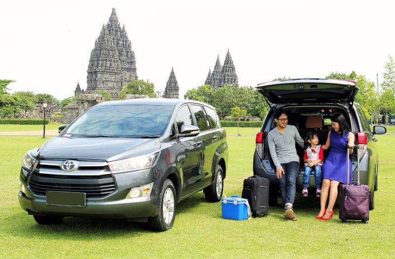 Keuntungan Menggunakan Rental Mobil Untuk Liburan